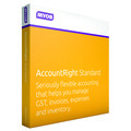 MYOB AccountRight Standard - Desktop Product