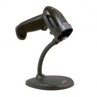 Ex Demo - Honeywell Voyager 1250G 1D USB Scanner with Flex Neck Stand