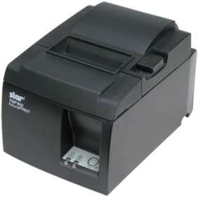 Star TSP143III-Bi- Bluetooth Thermal Receipt Printer